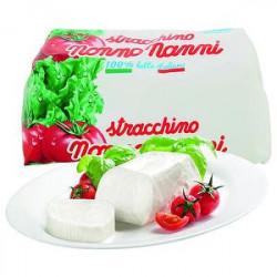 Stracchino NONNO NANNI latteria montello take away 250gr