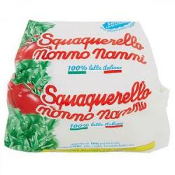 Squaquerello NONNO NANNI latteria montello take away 250gr