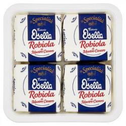 Robiola Le Specialità Fattorie OSELLA take away 200gr circa