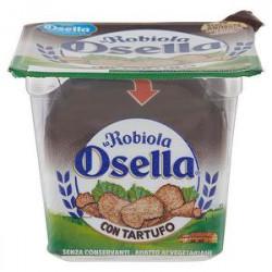 La Robiola fattorie OSELLA con tartufo 90gr