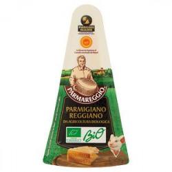 Parmigiano Reggiano bio PARMAREGGIO 150gr