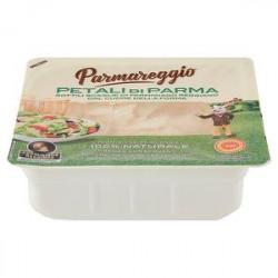 Sottili scaglie di Parmigiano Reggiano dop Petali di Parma PARMAREGGIO 100gr