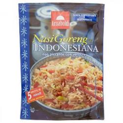 Nasi Goreng alla Indonesiana ARNABOLDI riso piccante con verdure 185gr