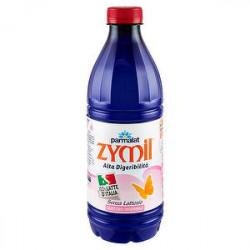 Latte UHT Zymil PARMALAT senza lattosio microfiltrato intero 1l