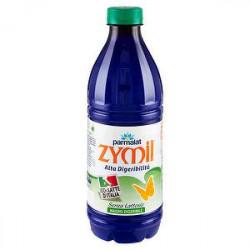 Latte scremato microfiltrato Zymil PARMALAT senza lattosio 1l