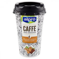 Coffee cup ALPRO mandorla 200ml