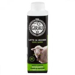 Latte GIRAU di pecora 500ml