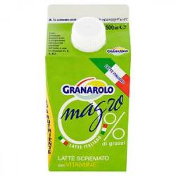 Latte magro GRANAROLO scremato 500ml