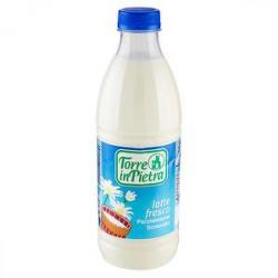 Latte fresco TORRE IN PIETRA 1l