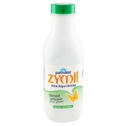 Latte uht Zymil PARMALAT  senza lattosio scremato 1l