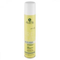 Shampoo secco Frequent ALAMA Professional uso frequente per tutti i tipi di capelli 200ml