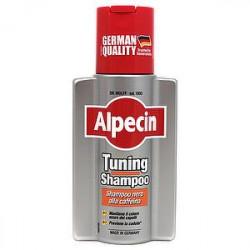 Shampoo alla caffeina ALPECIN tuning 200ml