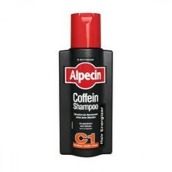 Shampoo alla caffeina C 1 ALPECIN 250ml