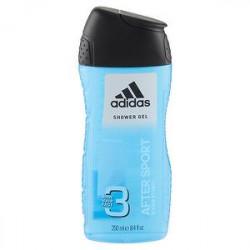 Doccia gel ADIDAS after sport 250ml