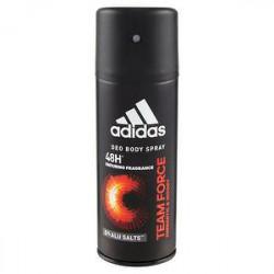 Deodorante ADIDAS team force spray 150ml