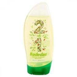 Doccia shampoo delicato BADEDAS agrumi e gelsomino 250ml