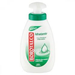 Sapone liquido Borotalco ROBERTS idratante 250ml