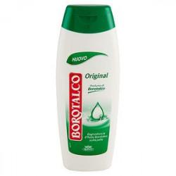 Bagnodoccia Borotalco ROBERTS idratante 500ml