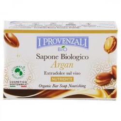 Sapone biologico all'olio di Argan bio I PROVENZALI 150gr