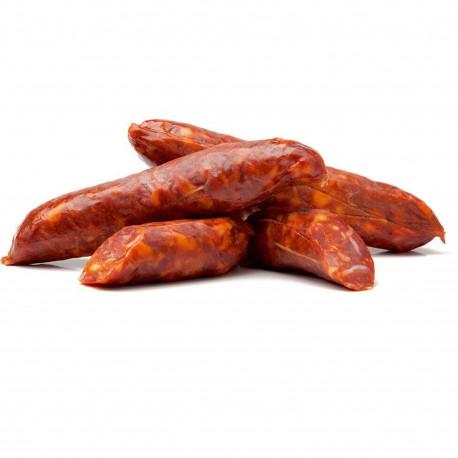 Salsicce secche piccanti 250g