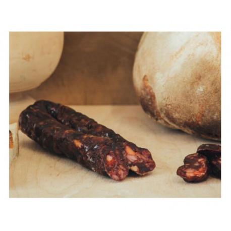 Salamelle di fegato 250g