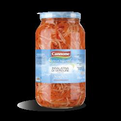 Insalatina di verdure 580 gr