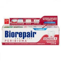 Dentifricio BIOREPAIR advanced peribioma 75ml