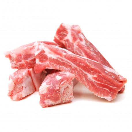 Spuntature di maiale 2kg