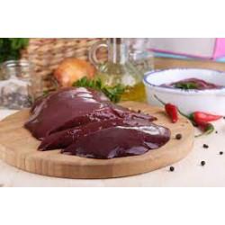 Fegato di vitella 500g