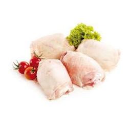 Sovracosce di pollo 500g