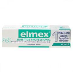Dentifricio ELMEX sensitive professional 75ml
