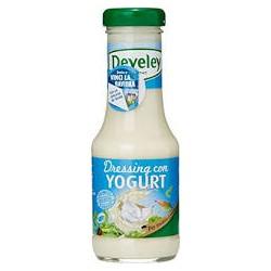 Dressing con yogurt 200 gr