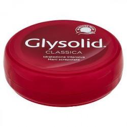 Crema mani Classica GLYSOLID 100 ml