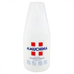 Soluzione disinfettante concentrata AMUCHINA 250ml
