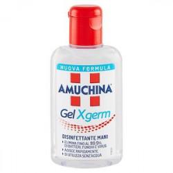Disinfettante mani Gel Xgerm AMUCHINA 80ml