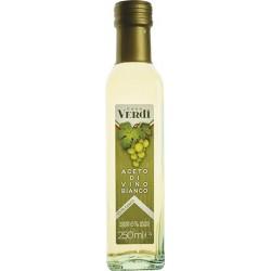 Aceto di vino bianco 250 gr
