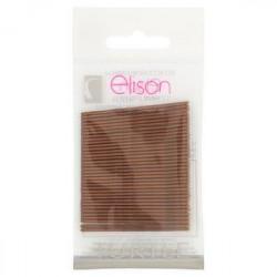 Clic Clac Small classic Black ELISON conf. da 4 pezzi