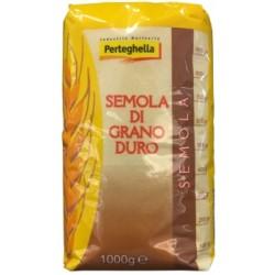 Semola di grano duro 1 kg