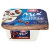 Yogurt bianco Mix MüLLER più anelli al cioccolato 150gr