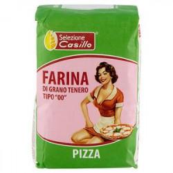 Farina la pizza SELEZIONE CASILLO 1kg