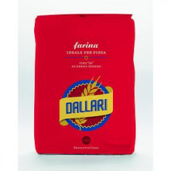 Farina DALLARI speciale pizza 5kg