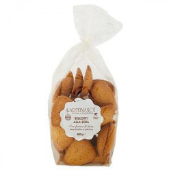 Biscotti ARTEBIANCA soia 400gr