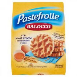 Pastefrolle BALOCCO senza olio di palma 700gr