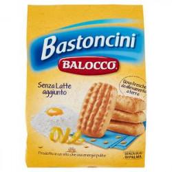 Bastoncini BALOCCO senza olio di palma 700gr