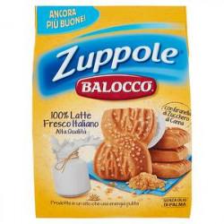 Zuppole BALOCCO senza olio di palma 700gr