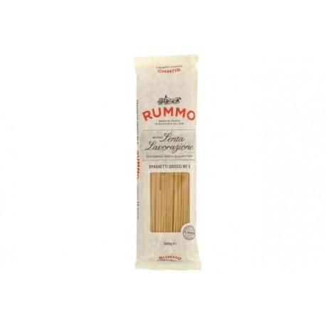 Spaghetti grossi n°5 500 gr