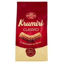 Krumiri BISTEFANI classici 290gr