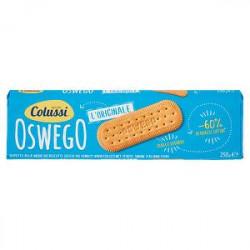 Biscotti Oswego COLUSSI 250gr