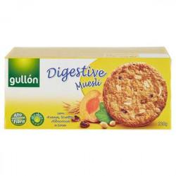 Biscotti Digestive GULLON musly 230gr