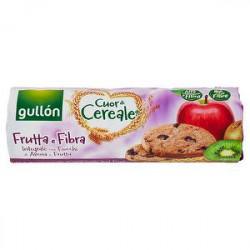 Biscotti Cuor di Cereale GULLON frutta e fibra 300gr